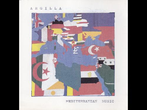 ARGILLA_Mediterranean-music_Autoproduzione-1996