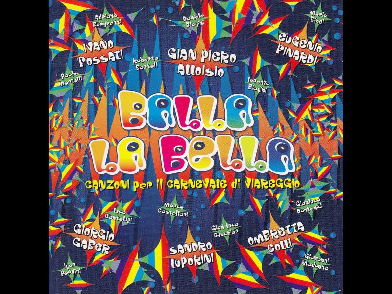 BALLA-LA-BELLA_Per-il-Carnevale_BMG-2006