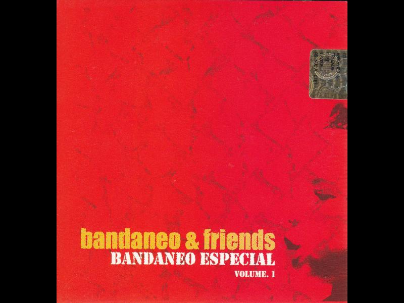 BANDANEO_Volume-1_Autoproduzione-2005