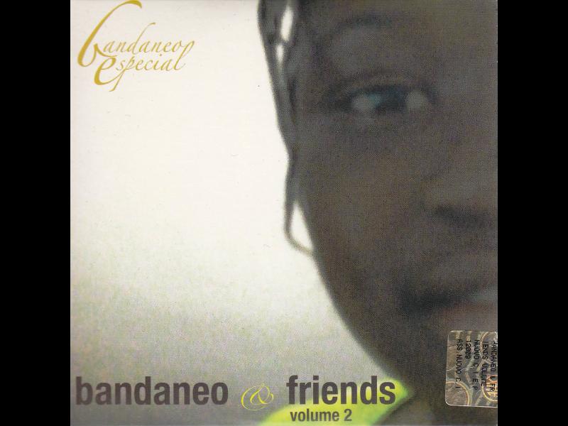 BANDANEO_Volume-2_Autoproduzione-2009