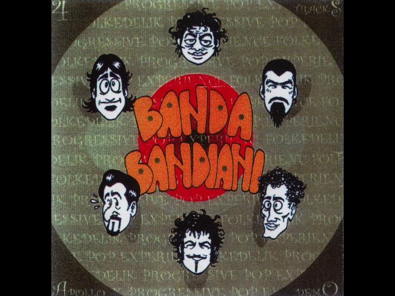 Banda Bandiani