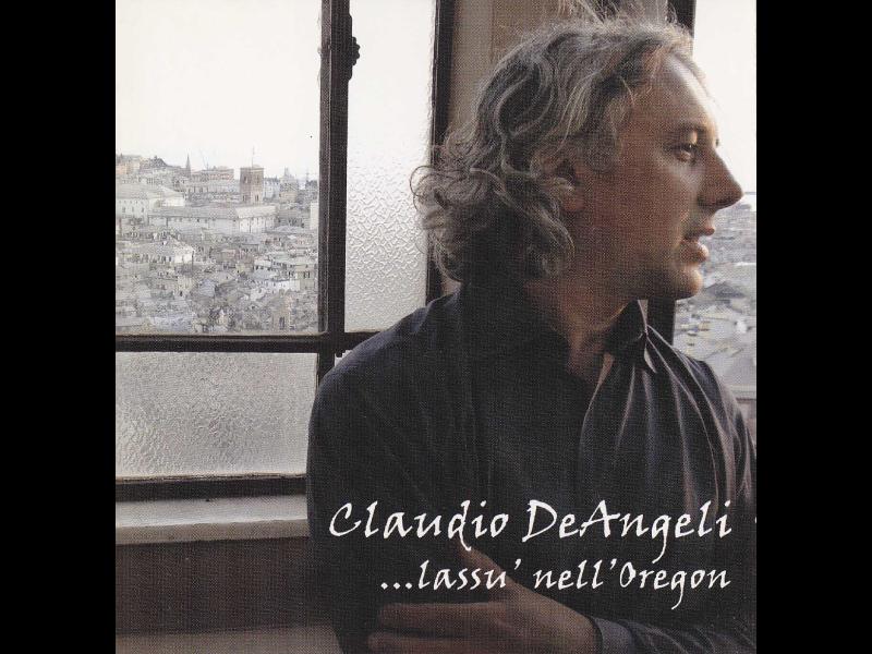 CLAUDIO-DE-ANGELI_Lassù-nellOregon_Autoproduzione-2008