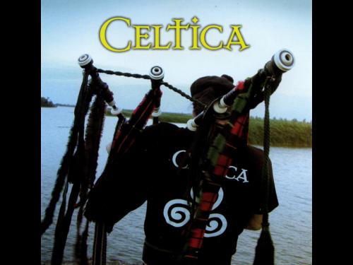 Celtica-Comunn