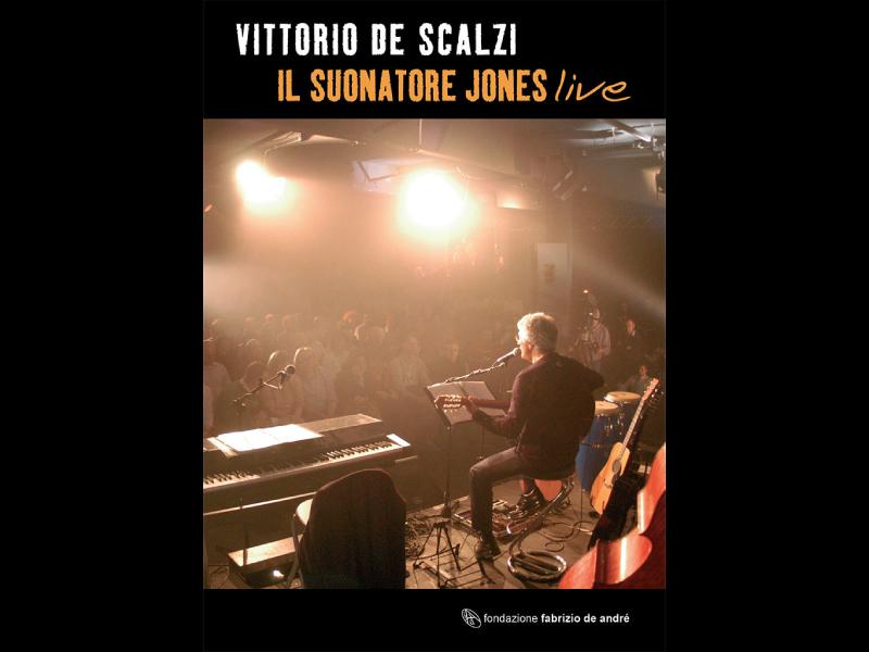 SUONATOREJONES-DVD