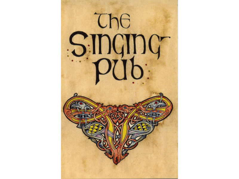 Singing-pub