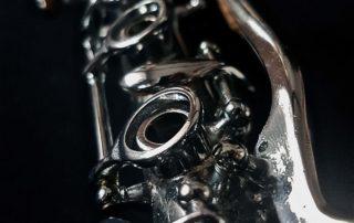 Clarinetto turco